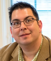 Dr. Ryan Fong