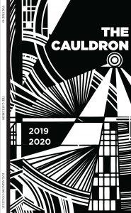 2019-20 Cauldron book cover