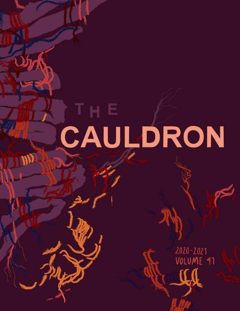 2020-21 Cauldron